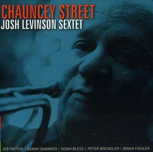 Chauncey Street