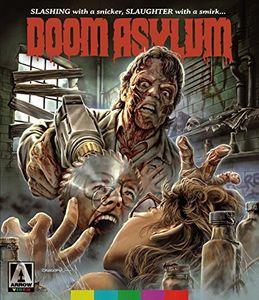 Doom Asylum