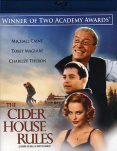 Cider House Rules [Import]