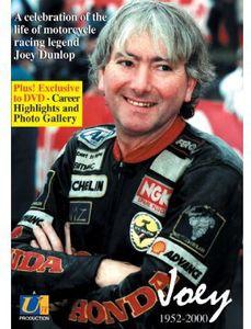 Joey 1952-2000