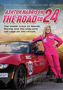 Ashton Harrison: Road to 24