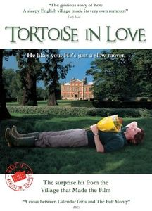 Tortoise in Love [Import]