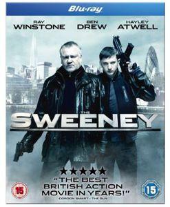 The Sweeney [Import]