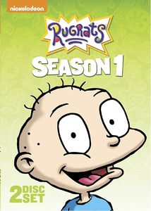 Rugrats: Season 1