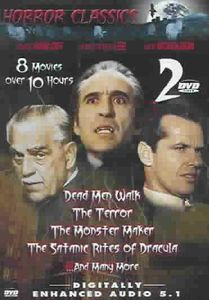 Great Horror Classics 5