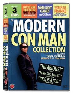 Modern Con Man