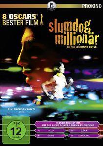 Slumdog Millionaire [Import]