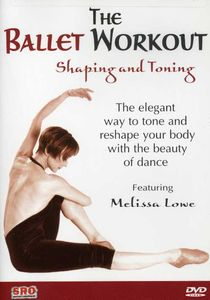 The Ballet Workout
