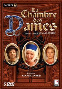 La Chambre Des Dames: Coffret 5 Episodes-Chronique [Import]
