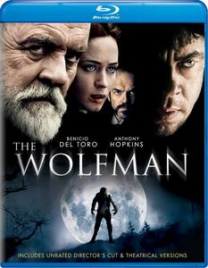 The Wolfman (2010) - Unrated Director's Cut