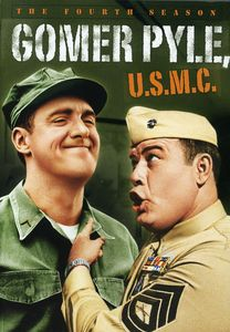 Gomer Pyle USMC: Fourth Season