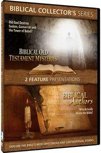 Biblical Collector's Series: Biblical Old Testament Stories /  Biblical Authors