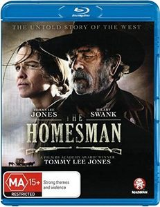 The Homesman [Import]