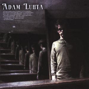 Adam Luhta