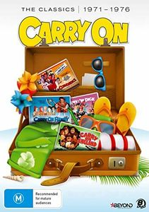 Carry On The Classics 1971-1976 [Import]