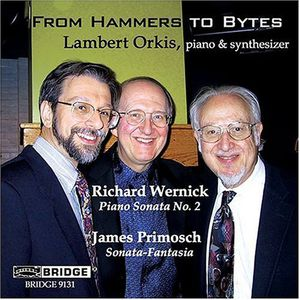 From Hammers to Bytes