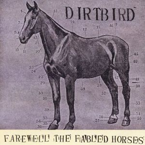 Farewell the Fabled Horses
