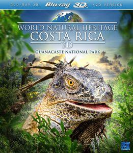 Costa Rica 3D [Import]