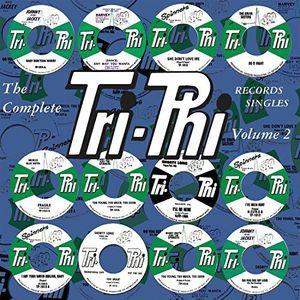 Complete Tri-Phi Records Vol 2 /  Various [Import]