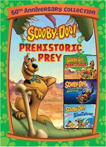Scooby-Doo: Prehistoric Prey Triple Feature