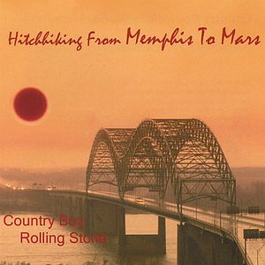 Hitchhiking from Memphis to Mars