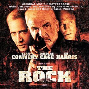Rock (Original Soundtrack) [Import]