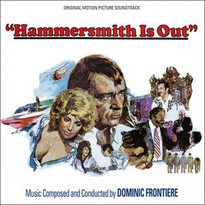 Hammersmith Is Out (Original Soundtrack) [Import]