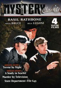 Mystery Classics 4