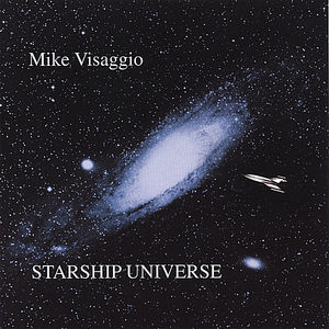 Starship Universe