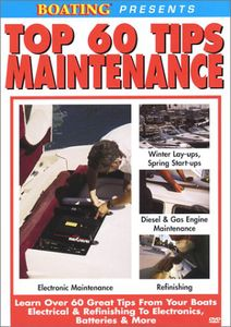 Top 60 Tips Maintenance