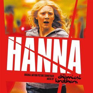 Hanna (Original Soundtrack) [Import]