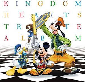 Kingdom Hearts Tribute Album (Original Soundtrack) [Import]