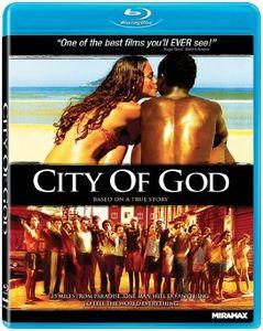 City of God