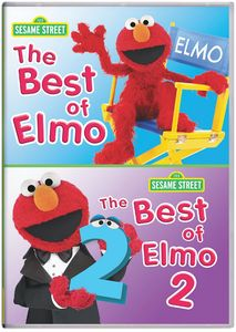 Best of Elmo: Volume 1 and 2