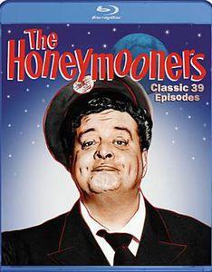 """The Honeymooners: """"Classic 39 Episodes"""""""