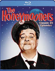 "The Honeymooners: ""Classic 39"" Episodes"