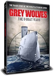 Grey Wolves: The U-Boat Wars [Import]