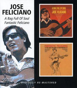Bag Full of Soul /  Fantastic Feliciano [Import]