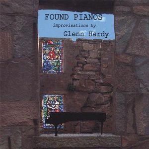 Found Pianos