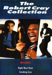 Robert Cray Collection [Import]