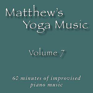 Matthew's Yoga Music 7
