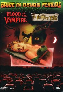 Blood of the Vampire /  The Hellfire Club