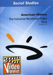 Industrial Revolution Video Quiz