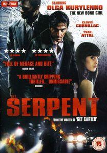 Serpent [Import]