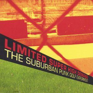 Suburban Punk Golf Experiment