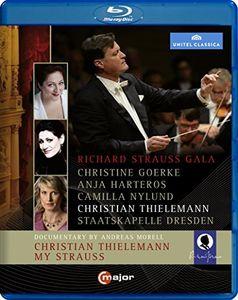 Richard Strauss Gala
