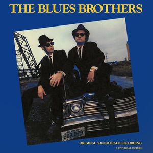 The Blues Brothers (Original Soundtrack Recording) [Import]