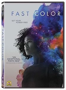 Fast Color