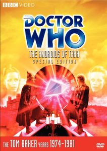 Doctor Who: Androids of Tara