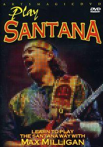 Play Santana